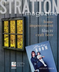 stratton magazine fall 2017 cover