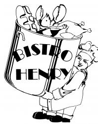 bistro henry