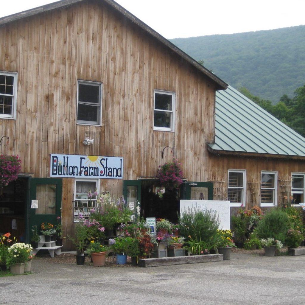 dutton farm stand