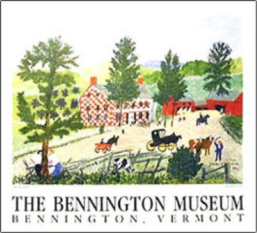 bennington museum