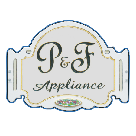 p and f appliance