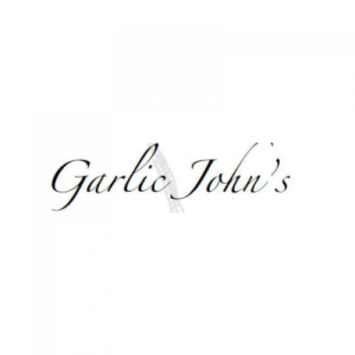 garlic johns
