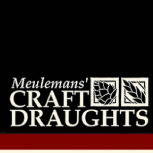 meulemans craft draughts