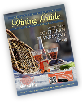 Winter 12 Dining Guide thumb Dining Guide   Winter/Spring2012