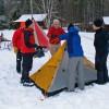 Winter Camping seminar
