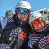 24 Hours of Stratton, held on March 19–20, and one of the Stratton Foundation's key fundraisers, is a family-friendly skiing/snowboarding team event.
