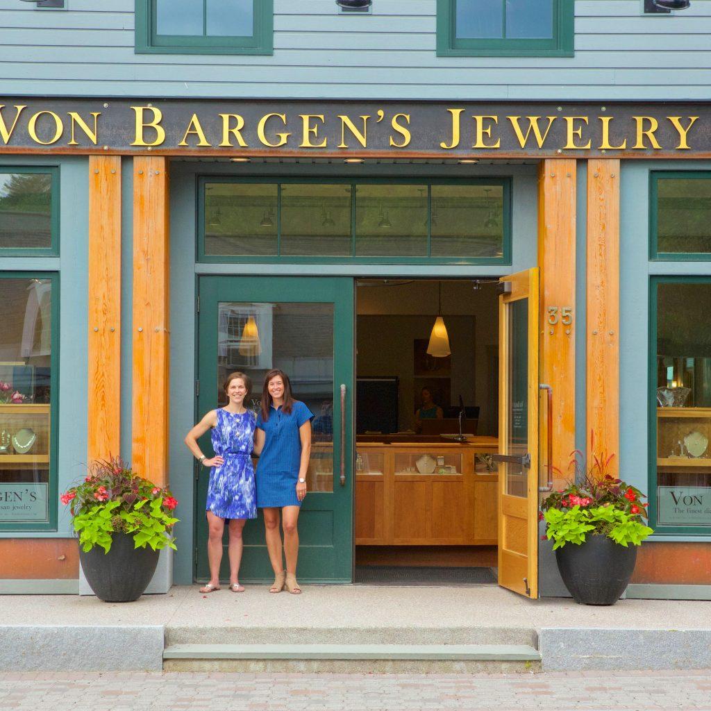 von bargens jewelry exterior