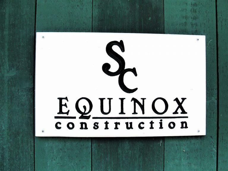 equinox construct