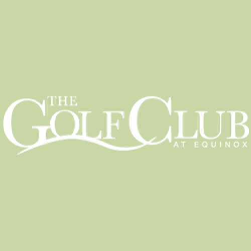 golf club at equionx