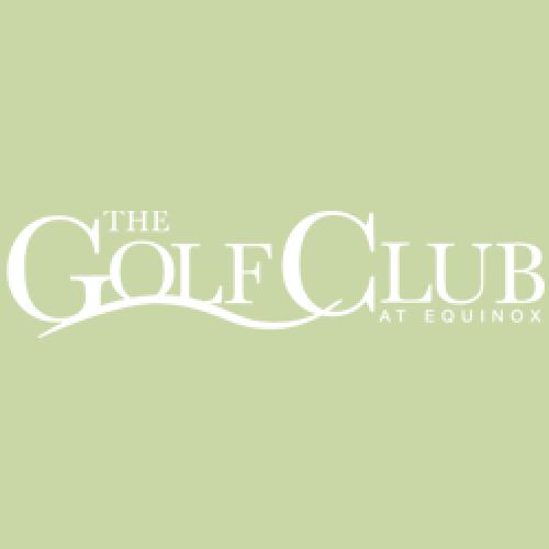 golf club at equionx