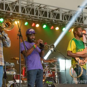 the wailers at stratton mountain