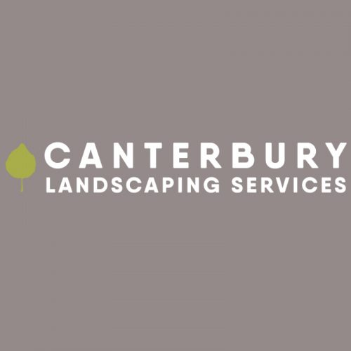 canterbury landscaping services