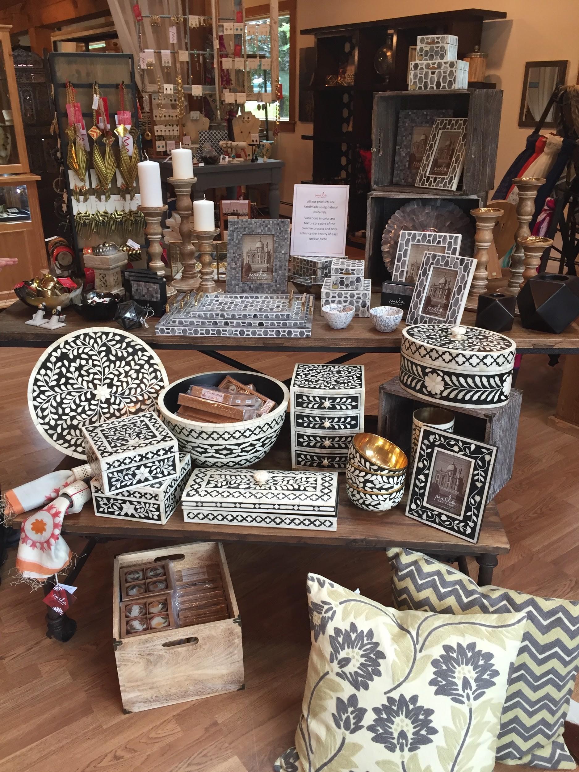 mela artisans store