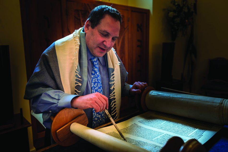rabbi david novak