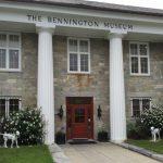 Art, History, and Innovation Intersect at Bennington Museum
