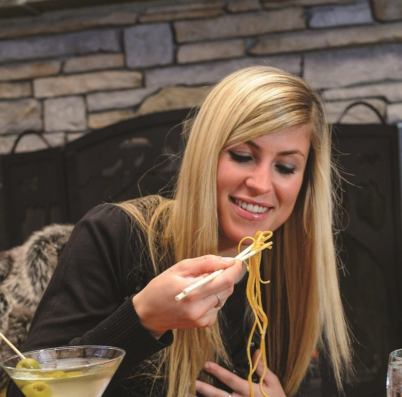 restaurants at stratton mountain