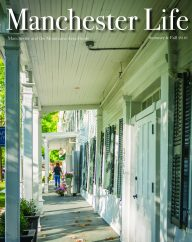 manchester life cover