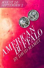 dorset theatre american buffalo