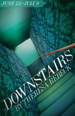 dorset theatre downstairs