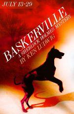 dorset theatre baskerville