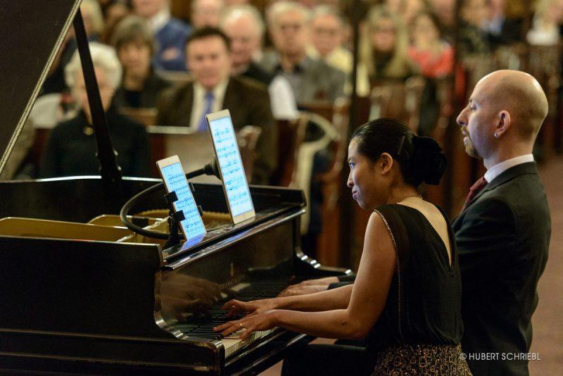 manchester music festival adam at piano