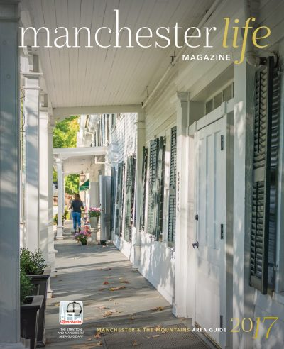 manchester life magazine cover summer 2017