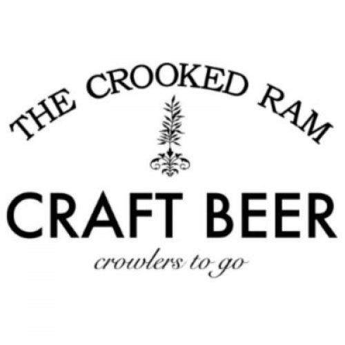 crooked ram