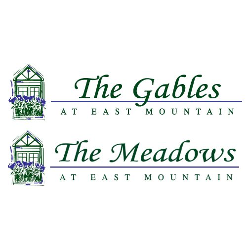gables and meadows at east mountain