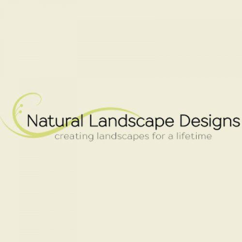 natural landscape designs