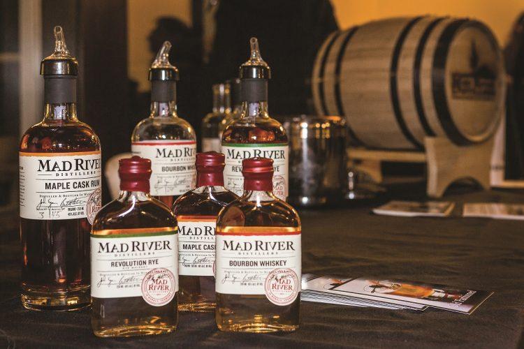 mad river distillers spirits