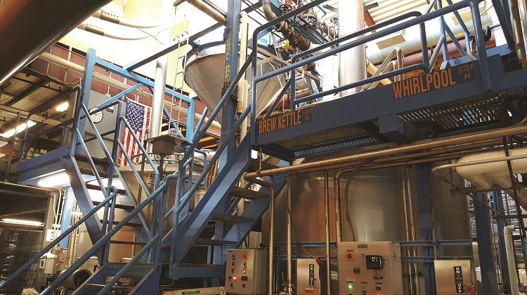 harpoon brewery windsor vermont