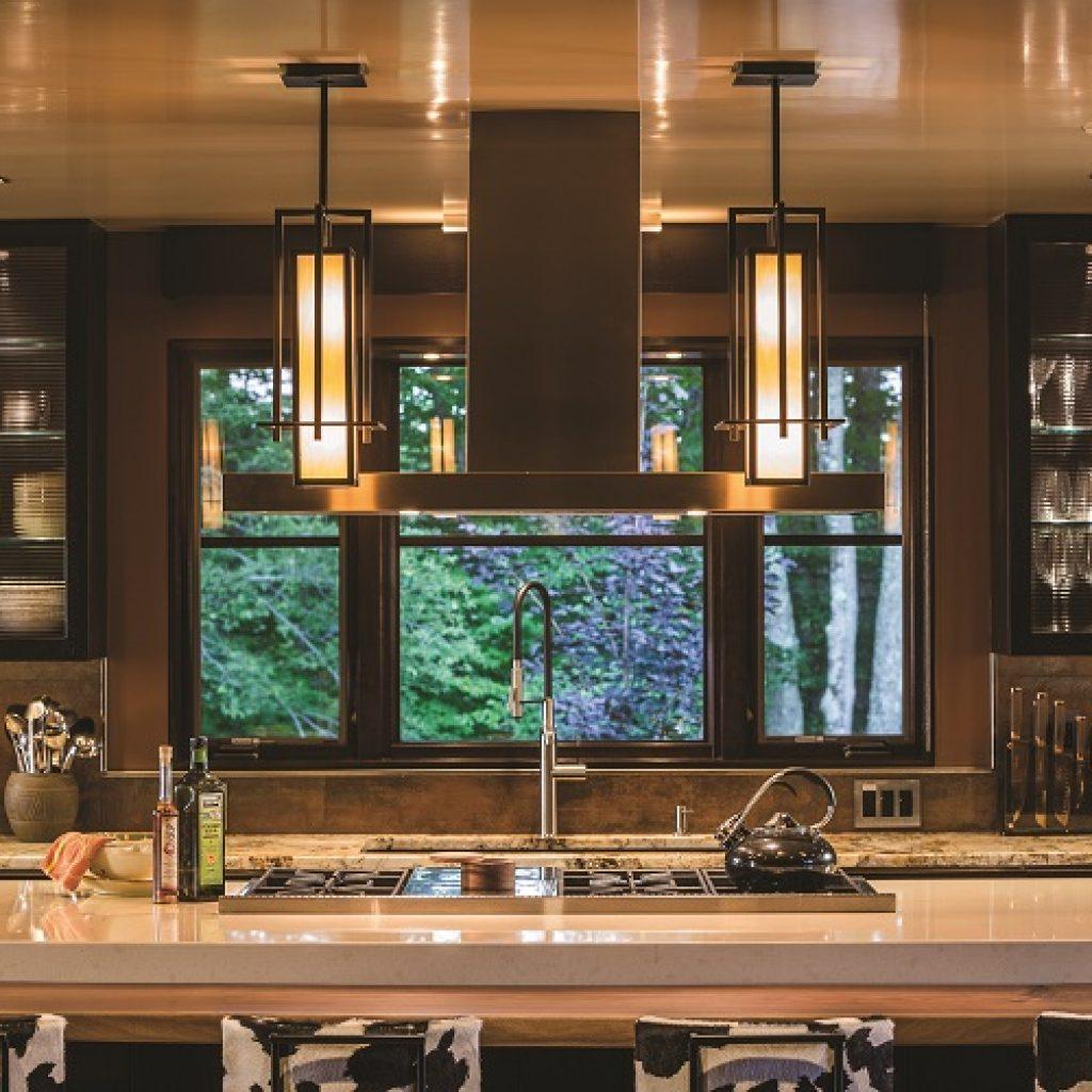 kitchen island pendant lights