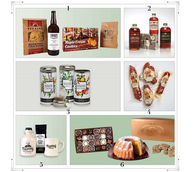 gift guide food taste mmm