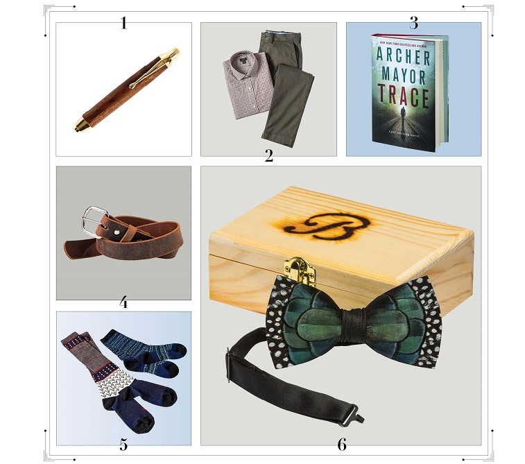 gift guide classic