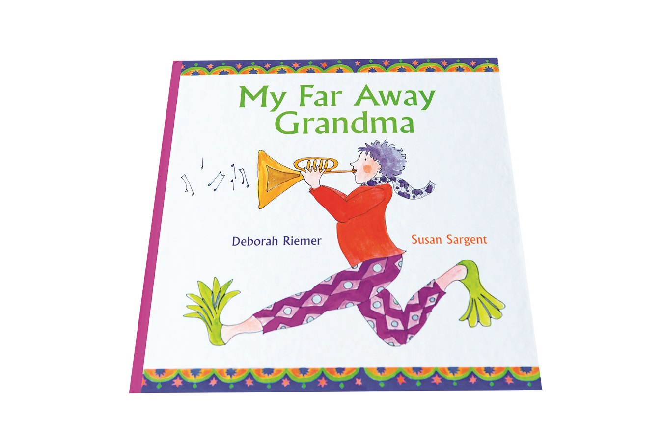 My Far Away Grandma