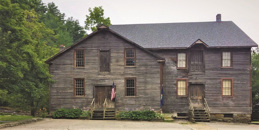 the mill east arlington