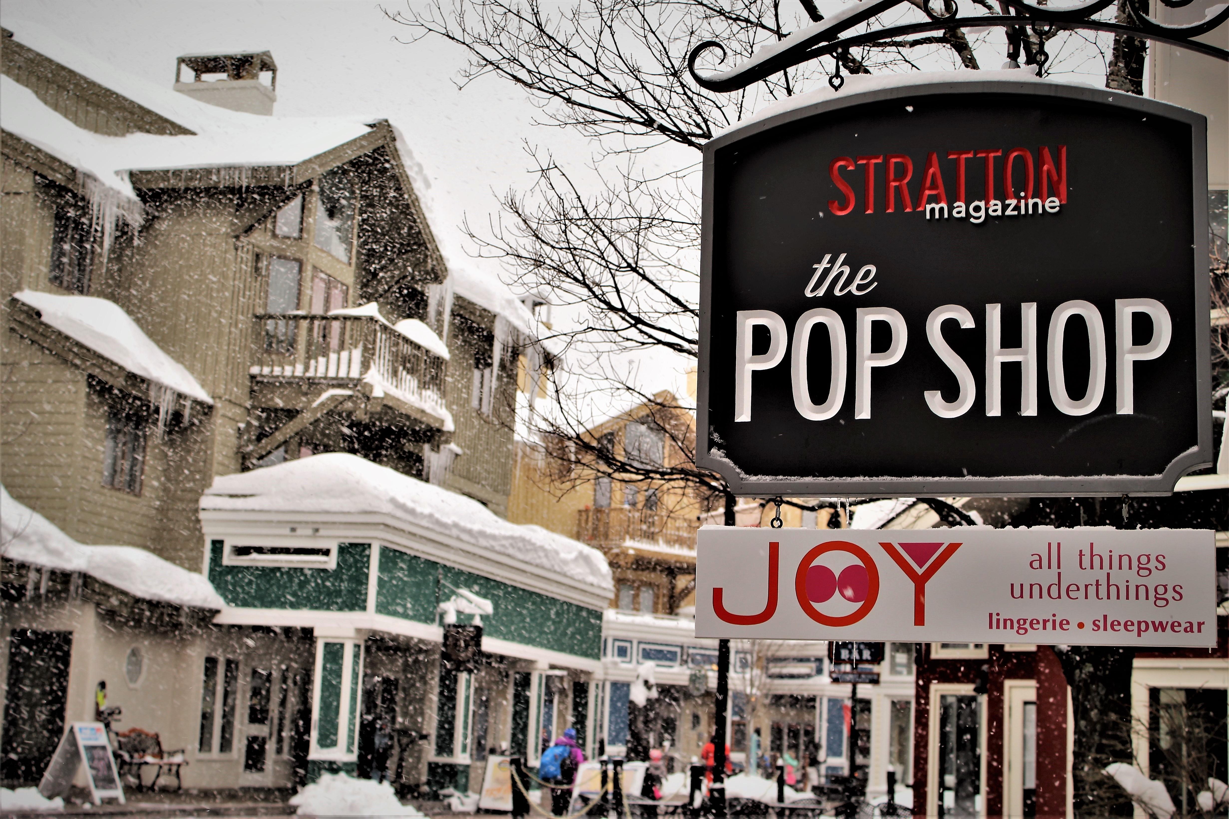 joy pop shop stratton