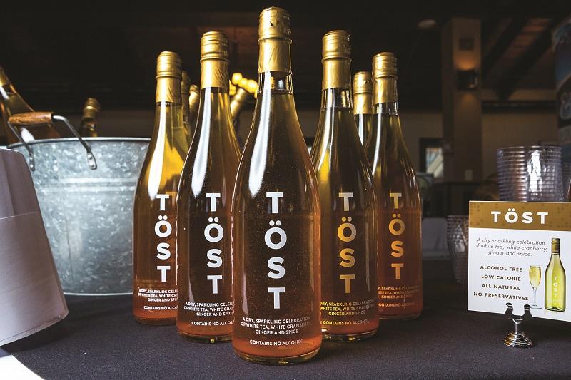 tost beverage