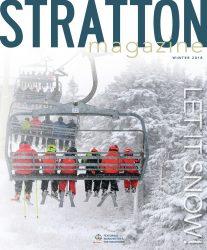 stratton magazine winter 2018 cover