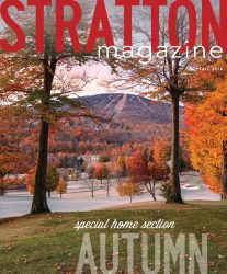 stratton magazine fall 2018 issue cover