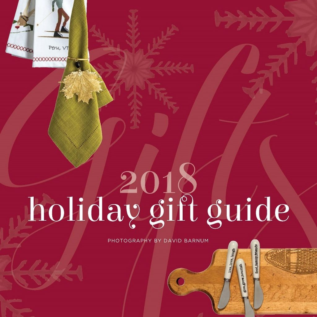 stratton magazine holiday gift guide 2018