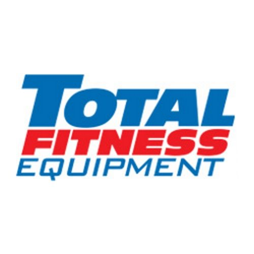 total fitness equipment logo