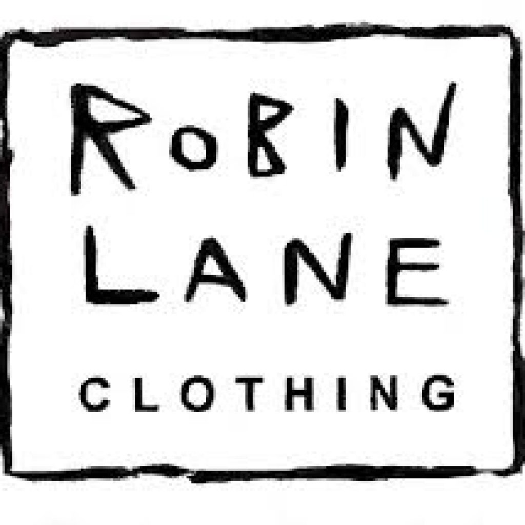ROBIN LANE CLOTHING LOGO