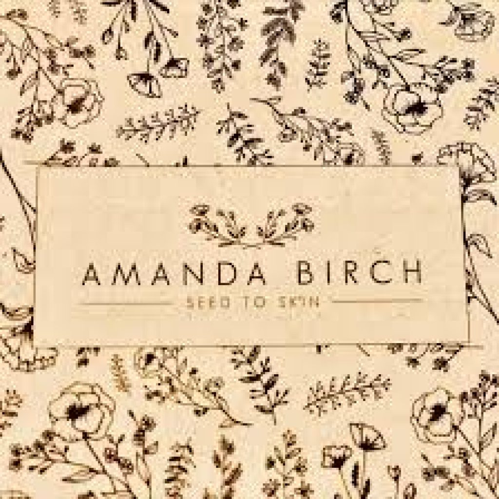 amanda birch logo