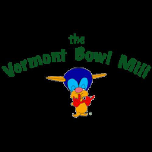 gremlin vermont bowl mill logo