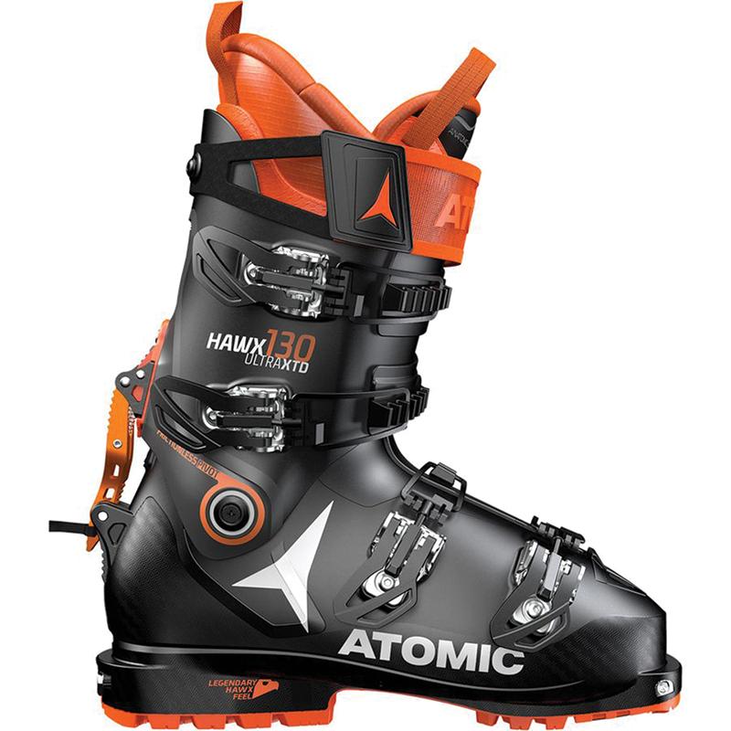 atomic boot