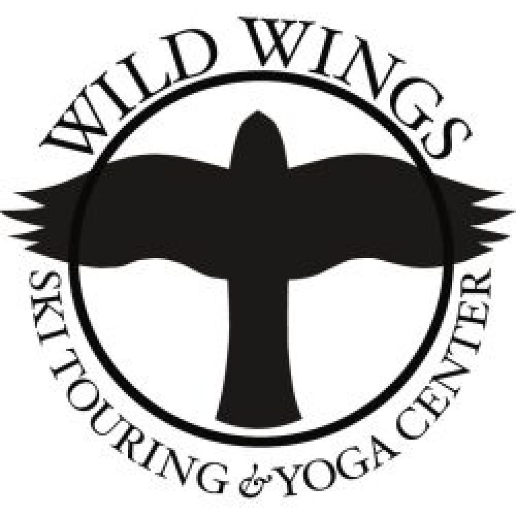 wild wings ski and yoga