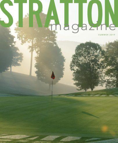 stratton magazine summer 2019 issue cover